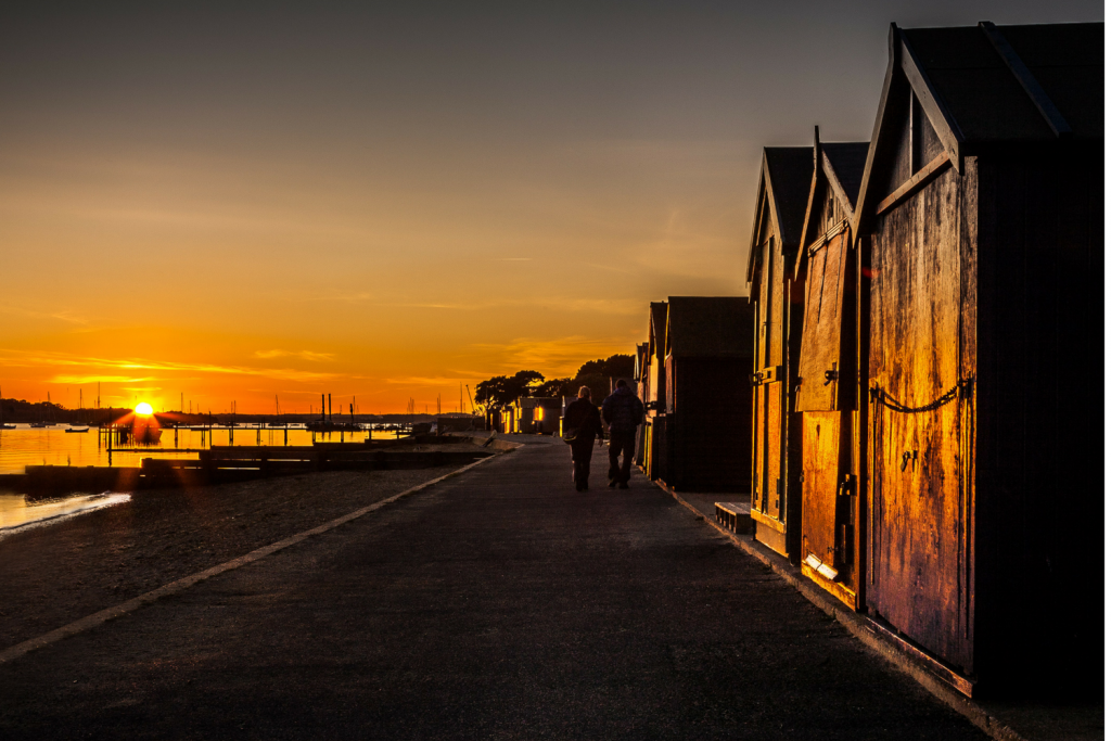 Hamworthy+Park+Beach+Huts front page of website